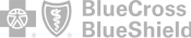 Logo for BlueCross BlueShield